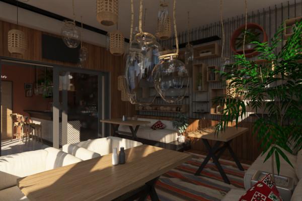 Restaurant, Novalja