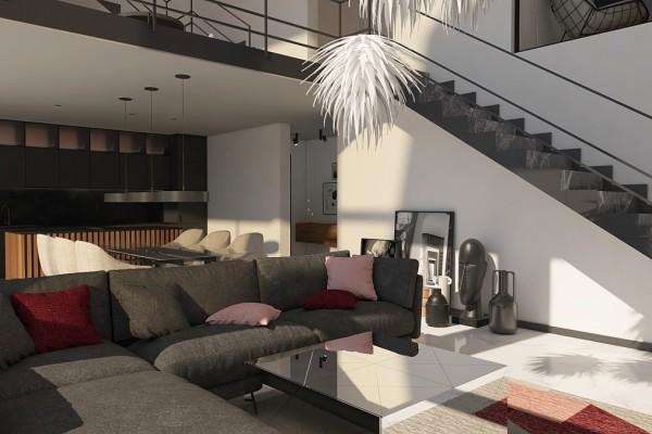 Penthouse, Bibinje