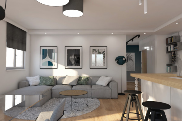 Apartment. Zadar
