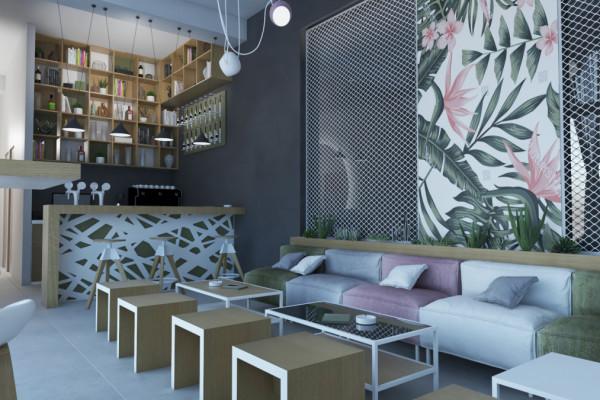 Coffee shop, Benkovac